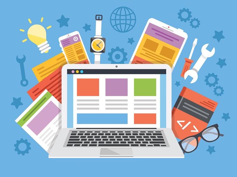 Wordpress Website Design & Renovation