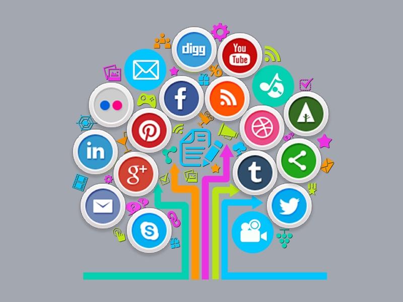Social Network Graphics & Setup