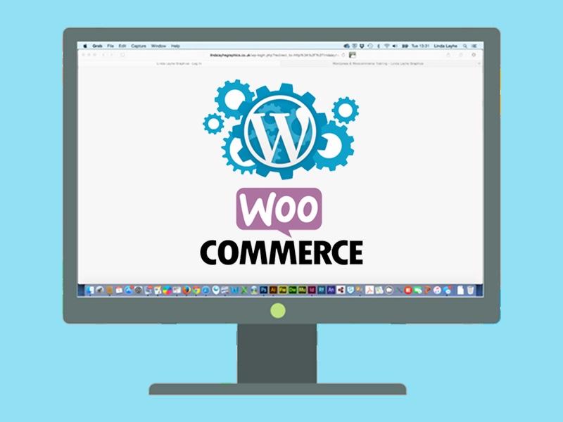 Wordpress Website Design & Woocommerce Training
