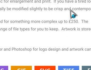 Custom Pointer for your WordPress Site