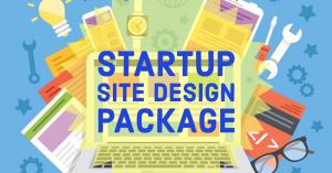 WP Starter Site Design Package