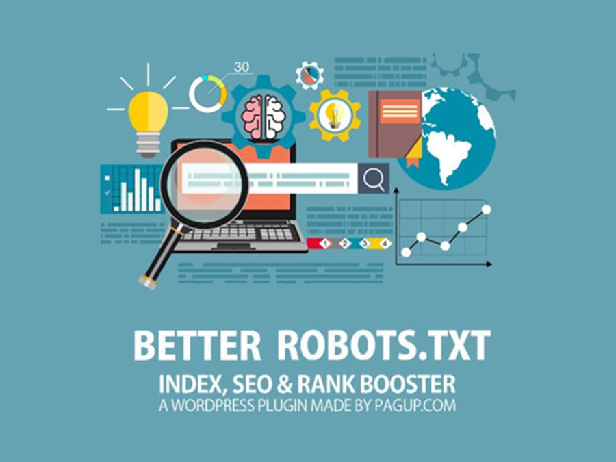 Better Robots.TXT Free Version