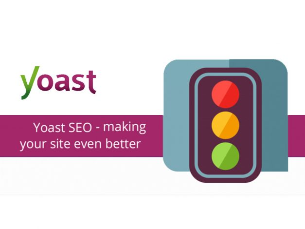 Organis SEO for your Wordpress website with Yoast-plugin