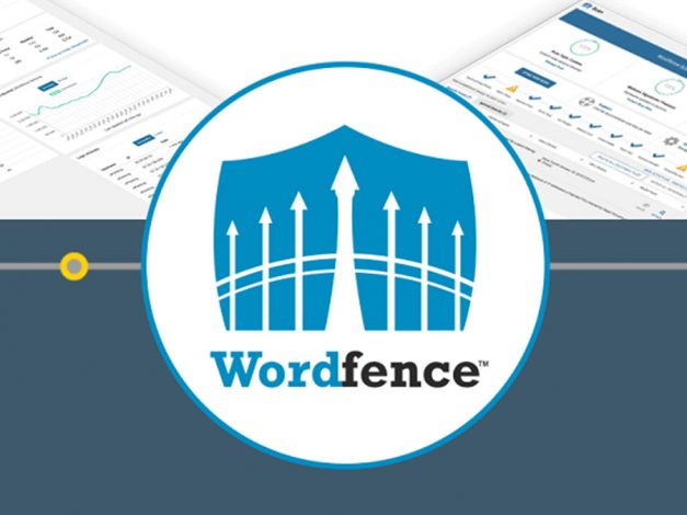 Security for your Wordpress website with Wordfence