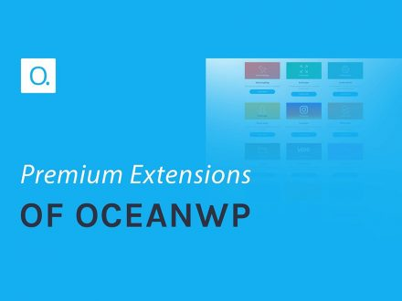 OceanWP Theme Pro Version Bundle