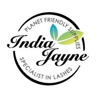 India Jayne Logo Design