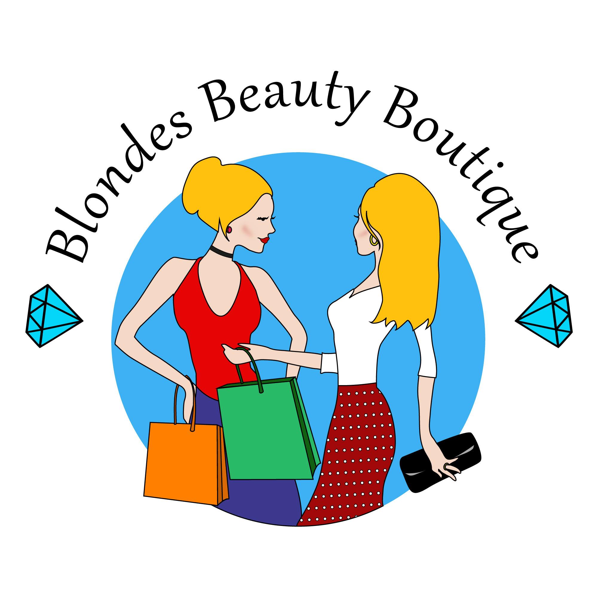 Blondes Beauty Boutique